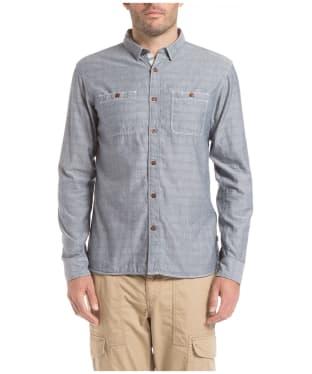 Men's Aigle Riverbed Shirt