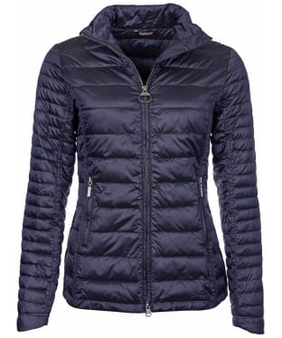 Women's Barbour Iona Quilted Jacket
