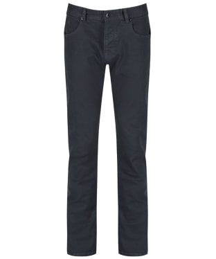 Men's Barbour International Tornado Regular Jeans - Grey
