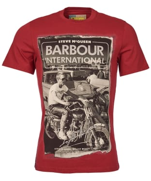 Men's Barbour Steve McQueen Mojave Tee