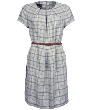 Women's Barbour Iona Dress - Grey