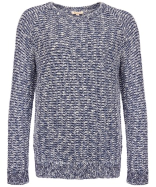 Women's Barbour Bowline Knit Sweater