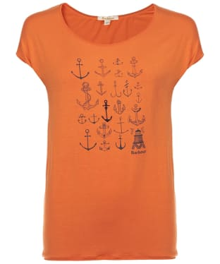 Women's Barbour Maryport Tee