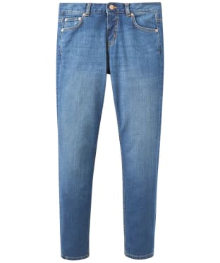Women's Joules Tia Girlfriend Jeans - Vintage Denim