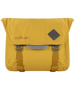 Millican Nick the Messenger Bag 13L - Gorse