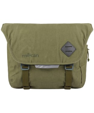 Millican Nick the Messenger Bag 13L - Moss