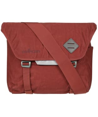 Millican Nick the Messenger Bag 13L - Rust