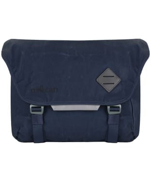Millican Nick the Messenger Bag 13L - Slate