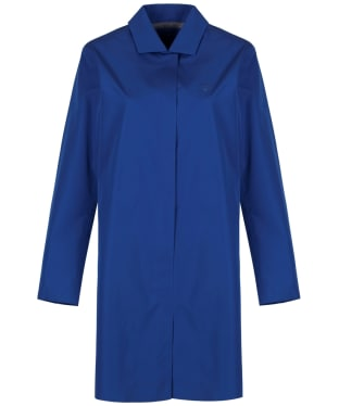 Women's GANT All Weather Coat - Yale Blue