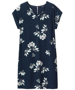Women's Crew Clothing Blossom Print Dress
