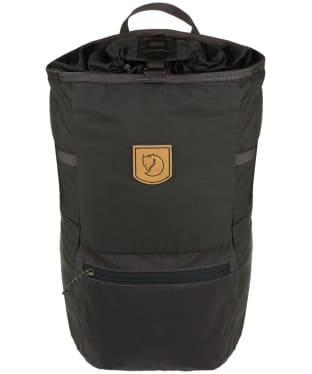 Fjallraven High Coast 24 Rucksack - Dark Grey