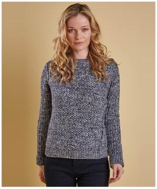 Women's Barbour Kirkby Crew Sweater