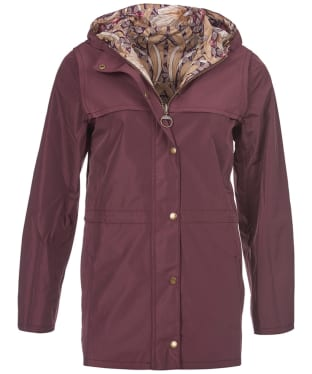 Women's Barbour Manderston Waterproof Jacket