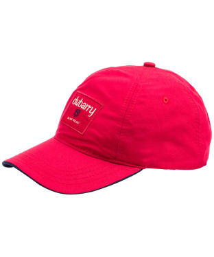 Men's Dubarry Achill Baseball Cap - Red