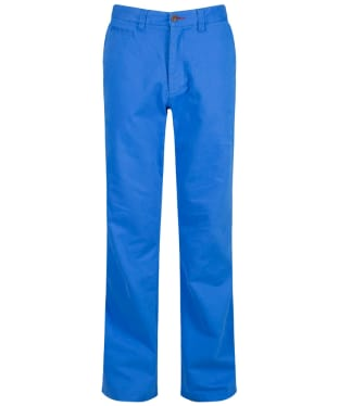 Men's Musto Chino Trousers - French Blue