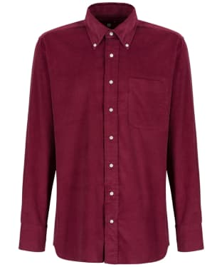 Men's Ptarmigan Corduroy Shirt