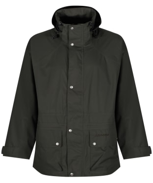 Schoffel Ketton Packaway Waterproof Jacket - Tundra
