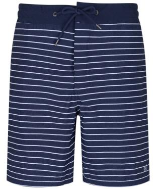 Men's Crew Clothing Whitby Swim Shorts