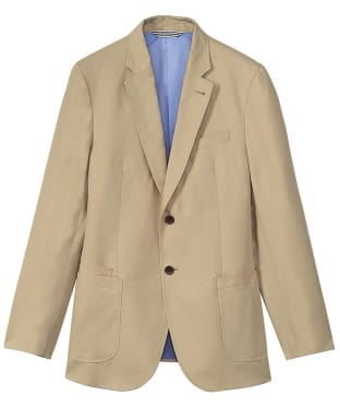 Men's Crew Clothing Tellisford Blazer - Alabaster