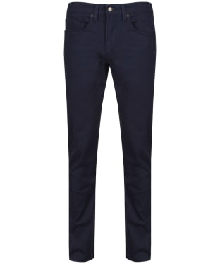 Men's R.M. Williams Ramco Drill Jeans - Navy