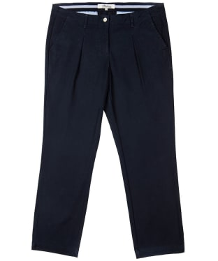 Women's Dubarry Reed Capri Trousers - Navy