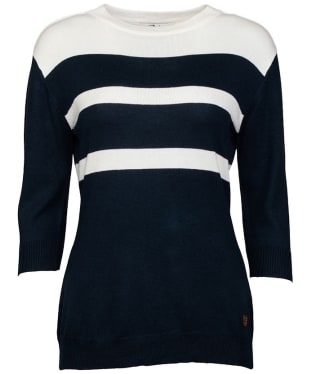 Women's Dubarry Morrison Sweater - Navy