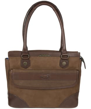 Women's Dubarry Straffan Shoulder Bag - Walnut