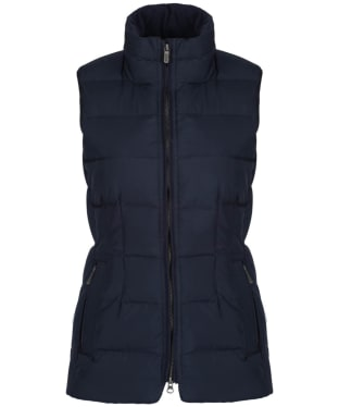 Women's Dubarry Spiddal Gilet - Navy