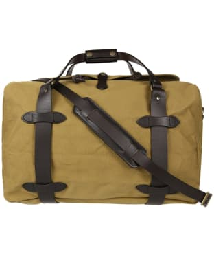 Filson Medium Carry-On Duffle Bag - Tan