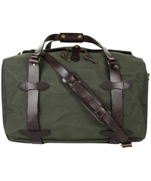 Filson Medium Carry-On Duffle Bag - Otter Green