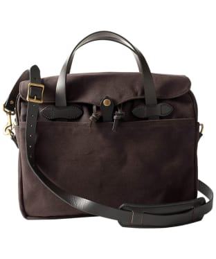 Filson Original Briefcase - Brown