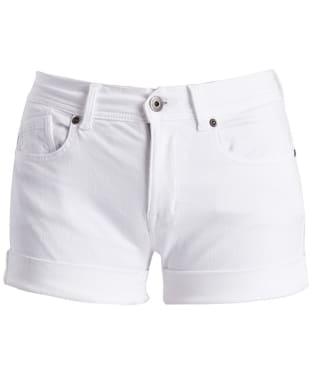Women's Barbour International Broton Shorts