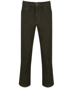 Men's Ptarmigan Stonecutter Moleskin Trousers