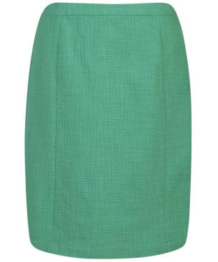 Women's Seasalt Bunker Skirt - Palm
