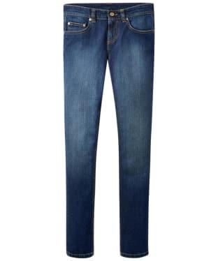 Women's Joules Brigitte Straight Leg Jeans