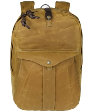 Men's Filson Journeyman Backpack - Tan