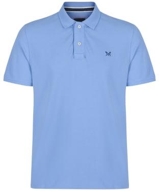 Men's Crew Clothing Classic Pique Polo Shirt