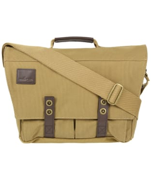 Millican Mark the Field Bag - Antique Bronze
