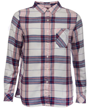 Women's Barbour Brae Check Shirt