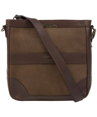Women's Dubarry Ardmore Messenger Bag - Walnut