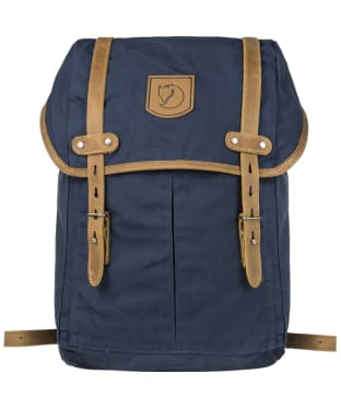 Fjallraven Rucksack No.21 Medium Bag - Navy