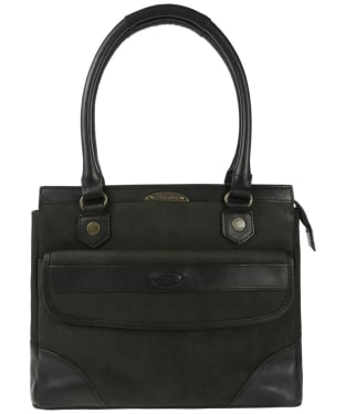 Women's Dubarry Straffan Shoulder Bag - Black