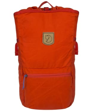 Fjallraven High Coast 24 Rucksack - Flame Orange
