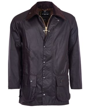 Men's Barbour Beaufort Jacket - Rustic