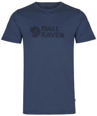 Men's Fjallraven Logo T-Shirt