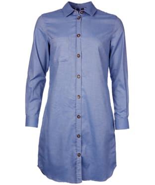 Women's Barbour Brae Shirt Dress