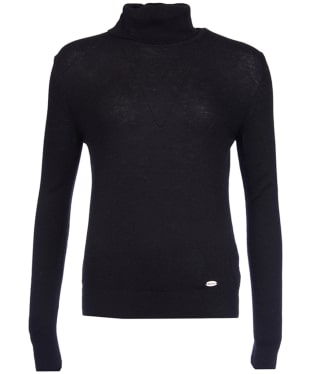 Women's Barbour Faray Roll Neck Sweater