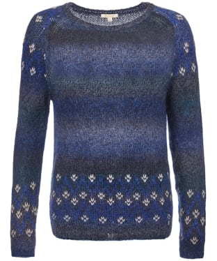 Women's Barbour Icefield Knit Sweater