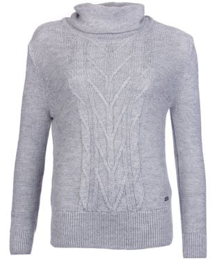 Women's Barbour Caraway Knit Sweater