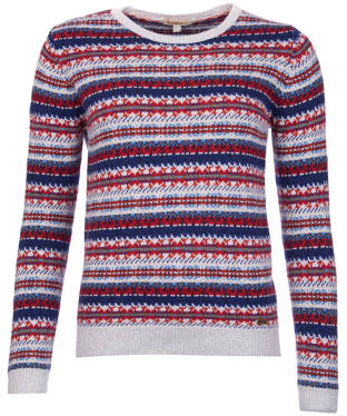 Women's Barbour Mallow Knit Sweater